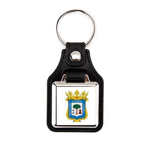 G1 | Llavero Escudo Huelva | Llavero Escudos Ciudades ...