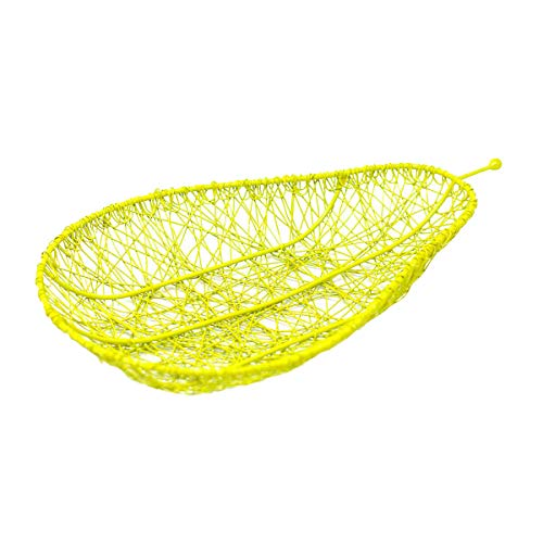 (Pear Shaped Wire Fruit Bowl - Mira (Bowl))