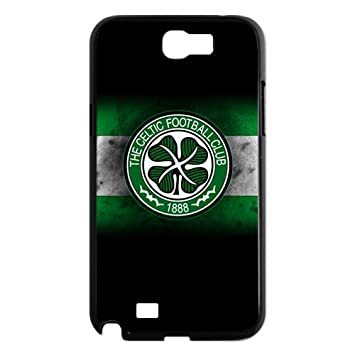 pretty nice dd2d2 2665c Vintage The Celtic Football Club Logo Scottish FC Best: Amazon.co.uk ...