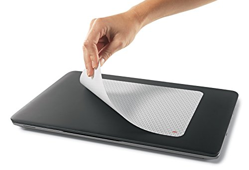3M Precise Mouse Pad with Repositionable Adhesive Backing and Battery Saving Design, MP200PS