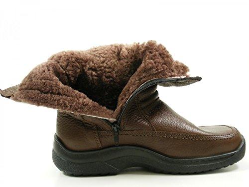 Boots Braun Lambskin Compact Jomos 408503 Mens xP0ttO