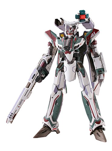 Tomytec Macross modelers skill MIX technology MCR19 Macross Delta VF-31S Siegfried Arad molders battroid mode 1 / 144 scale pre-painted plastic model X279129