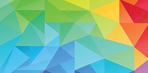 Mosaic 2ft X 4ft Drop Ceiling Fluorescent Decorative