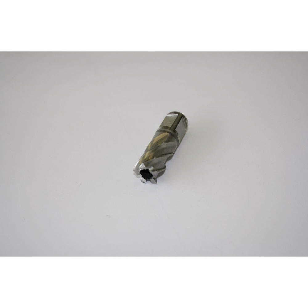 61827 19x30mm ELMAG Kernbohrer HSS