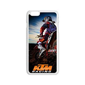 KTM Racing Cell Phone Case for Iphone 6