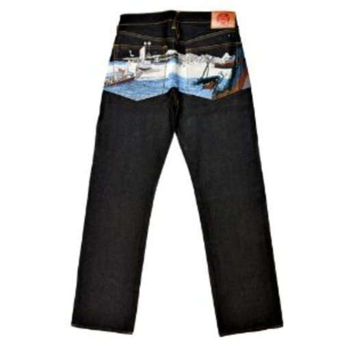 RMC Martin pêcheur ksohoh Toyo Story Super Exclusive Jeans redm9072