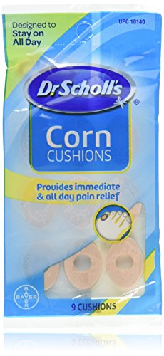 Dr. Scholl's Corn Cushions Regular 9 count (Pack of -