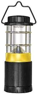 Coast 7040 Lantern Personal Emergency Area Light, 17 Lumens