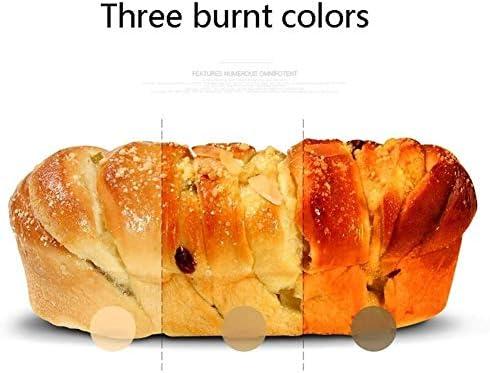 Hyl Machine à Pain 21 Fonctions prédéfinies Breadmaker, 15H et 1H Temporisateur Conserver Les réglages Chauds