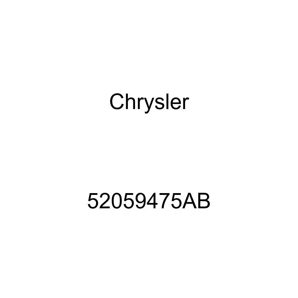 Genuine Chrysler 52059475AB Suspension Mounting Bracket
