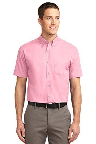 4xl pink dress shirt - 5