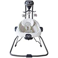 Graco Duet Connect San Marino Swing and Bounce
