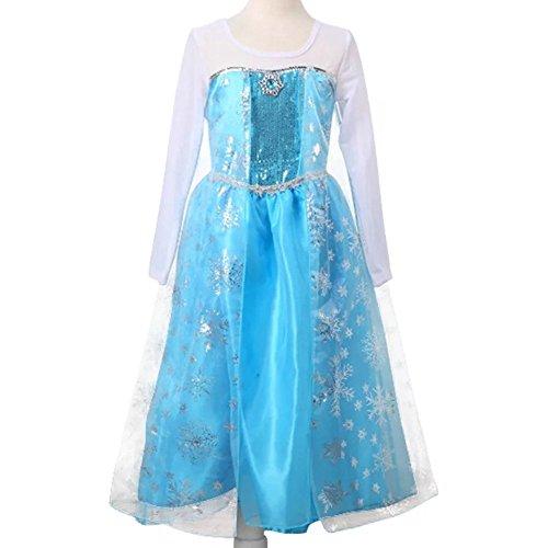 Disney Aurora Infant Costume - 7