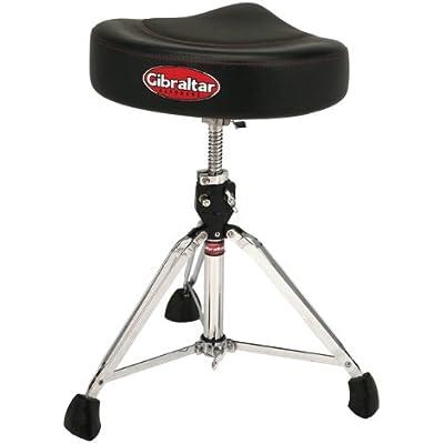gibraltar-2-tone-saddle-throne-black