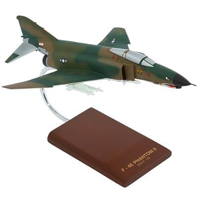 Mastercraft Collection F-4E Phantom II Model Scale: 1/48