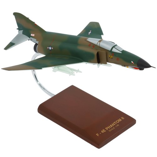 Mastercraft Collection F-4E Phantom II Model Scale: for sale  Delivered anywhere in USA