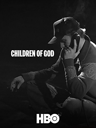 Children Of God: Lost And Found (Rant Phone)