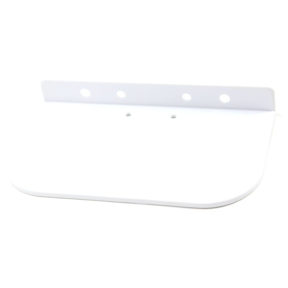 Lg 3550JA2264A Refrigerator Freezer Door Hinge Cover Genuine Original Equipment Manufacturer (OEM) Part