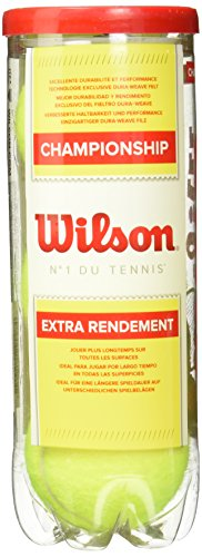 Wilson Championship Tennis Balls - Can (CAN) by Wilson (Image #2)
