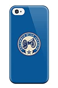 3281880K467512910 columbus blue jackets hockey nhl (2) NHL Sports & Colleges fashionable iPhone 4/4s cases