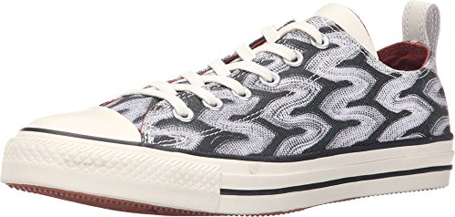 Converse by Missoni Chuck Taylor All Star Ox Sneakers Medium/12 BN US