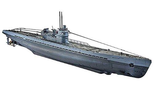 amazon com revell germany german submarine type ixc u505 late