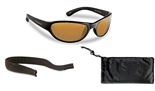 Flying Fisherman Key Largo Polarized Sunglasses Bundle Kit, - Sunglasses West Key