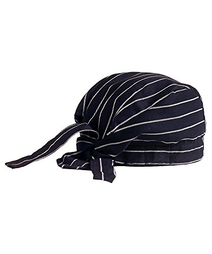 chef-tie-back-cap-black-with-white