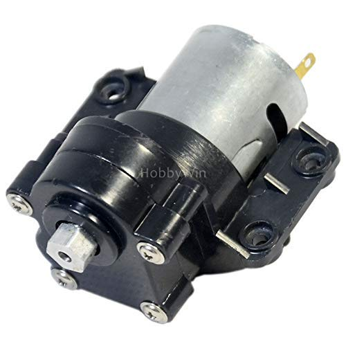 JABO Part 380 Motor +Gear Box for 2AD 2AG 2BD RC Bait for sale  Delivered anywhere in USA
