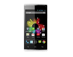"Archos Titanium 40b SIM doble 4GB Blanco - Smartphone (10,2 cm (4""), 4 GB, 5 MP, Android, 4.2.2, Blanco)"