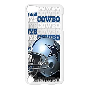 WHite Case football NFL LOGO cornell big red Apple iPod Touch 5th Case
