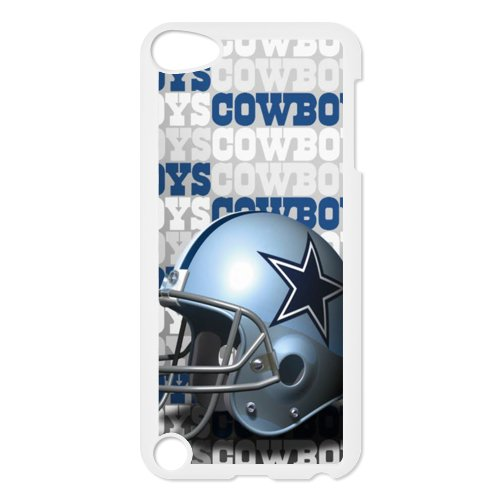 WHite Case football NFL cornell big red Apple iPod Touch 5th Case (Ipod Feet compare prices)