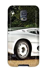 Slim Fit Tpu Protector Shock Absorbent Bumper Jaguar Xj220 22 Case For Galaxy S5