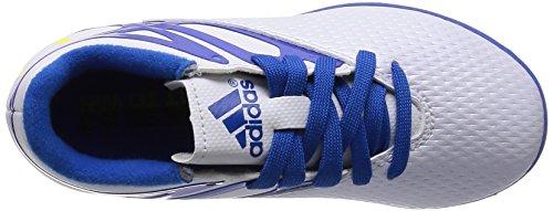 pour 3 Messi Blanc 15 nbsp;in J Noir Enfant nbsp;Bottes nbsp;– adidas Bleu 10gEwBqw