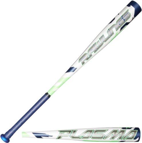 (Rawlings Plasma BBCOR High School/Collegiate Baseball Bat, 31-Inch/28-Ounce)