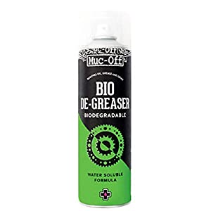 Muc Off Quick Dry Degreaser Spray (500ml)