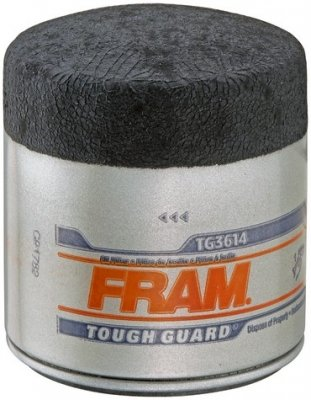 Fram TG3614 Oil Filter
