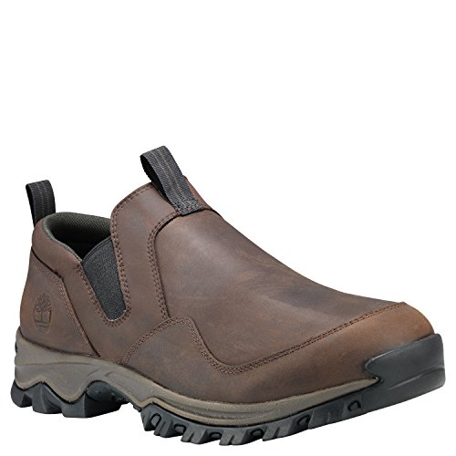 Timberland Men's Mt. Maddsen Slip on Hiking Shoe – DiZiSports Store