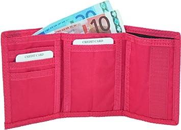 Nike Acc Basic Wallet 09 Pantalón, Hombre, Púrpura, MISC: Amazon.es: Deportes y aire libre