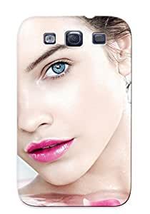 Galaxy S3 Case Bumper Tpu Skin Cover For Barbara Palvin Accessories