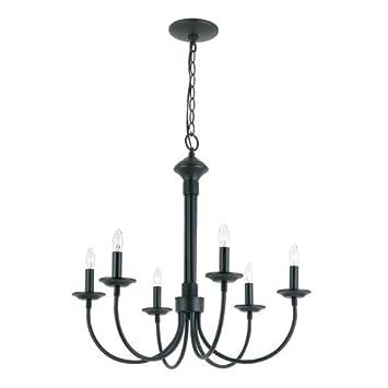 globe lighting chandelier. trans globe lighting 9016 bk indoor candle 24u0026quot chandelier a