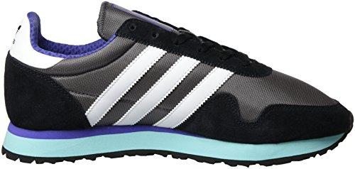 adidas Haven, Zapatillas para Hombre Multicolor (Trace Greyftwr Whiteclear Aqua)