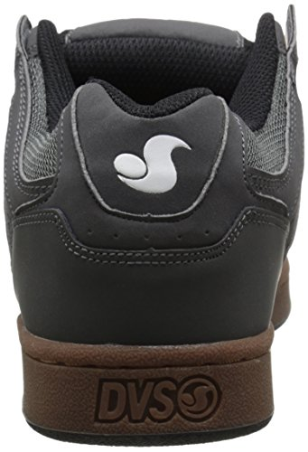 DVS Skateboard Shoes CELSIUS GRAY/BLACK