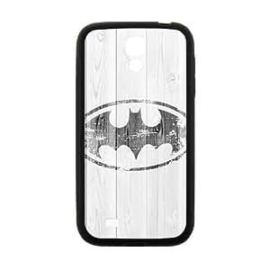 Batman Symble Black Phone Case for Samsung Galaxy S4