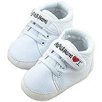 zapatos de bebe - SODIAL(R) zapatos ocasionales infantiles
