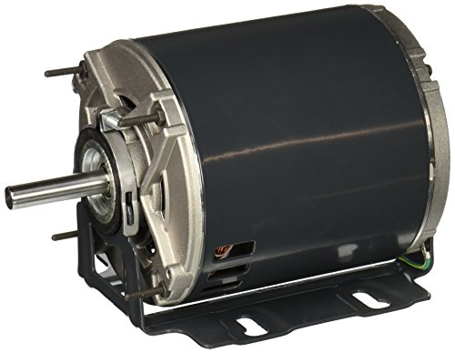 Single Phase Belt Drive Blower (Marathon B322 Belt Drive Blower Motor, Single/Split Phase, Protection - Auto, 1/6 hp, 1725 rpm, 115V, 3.6 amp)
