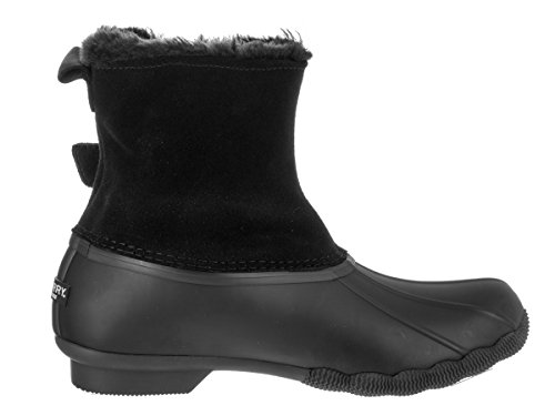 Sperry Top-sider Donna Booty Ivy Boot Nero