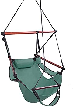 Teeker S-Shaped Hook High Strength Assembled Hanging Seat Cacolet