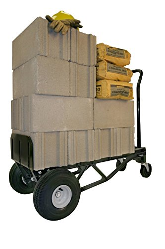 Harper trucks lb capacity glass filled nylon