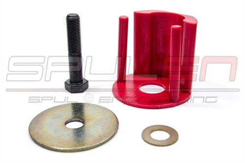 Spulen Dog Bone Engine Mount Insert Kit Street Fits VW GTI MK5 06-2009 2.0T FSI